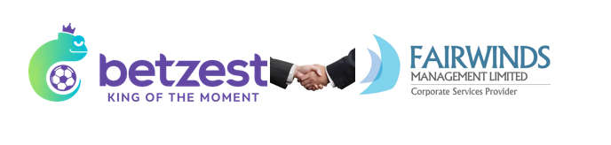 Betzest forms partnership with Fairwinds