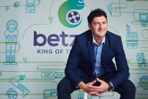 Interview with Marius Filip CEO/Co-Founder of Betzest